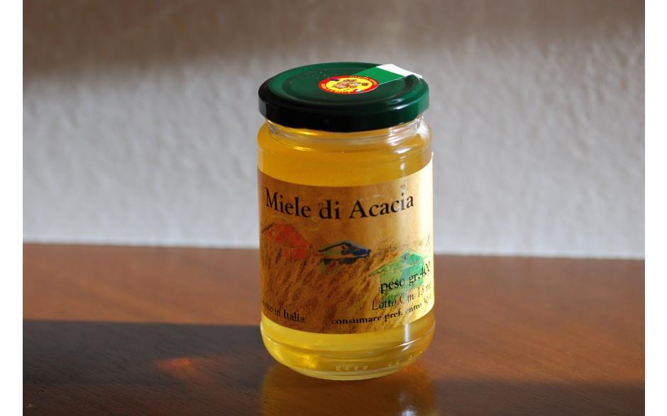 Miele d'Acacia 500g