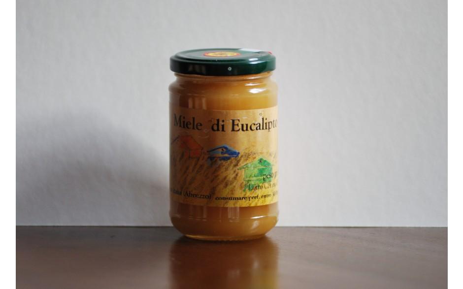Miele di Eucalipto 1Kg